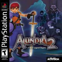 Alundra 2 - A New Legend Begins