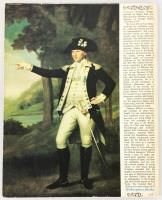 Paper Soldiers of the American Revolution - American Troops & Their Allies
