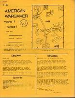 "Vol. 7, #1 ""Byelorussia - July 1944, Miniatures vs. Boardgames, Vector 3"""