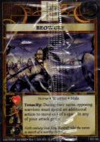 Warrior Promo Pack - Beowulf