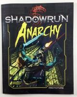 Shadowrun - Anarchy Prototype