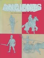Ancients (1st Printing)