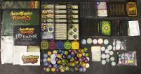 Ancient Terrible Things 2-Pack - Base Game + Expansion!