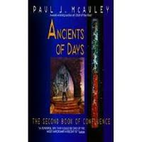 Confluence #2 - Ancients of Days