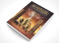 Ankur - Kingdom of the Gods