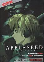 Appleseed Vol. 1