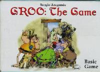 Groo - The Game Basic Game