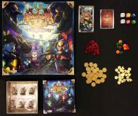 Arcadia Quest (Kickstarter Edition)
