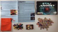 Argosy (iCon Convention Preview Edition)