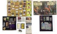 Arkham Horror Collection #6 - Base Game + 2 Expansions!