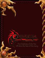 Arkieden Core Rulebook