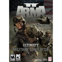 ArmA II - Ultimate Military Simulator