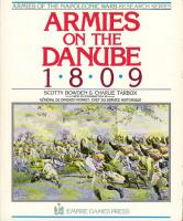 Armies on the Danube 1809