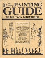 Armory's Guide to Painting Miniatures, The