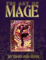 Art of Mage, The - 20 Years and More