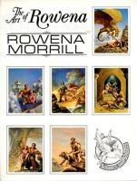 Art of Rowena Portfolio