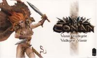 Vanir Valkyrie (Kickstarter Exclusive)