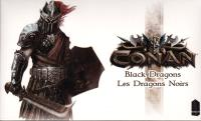 Black Dragons (Kickstarter Exclusive)