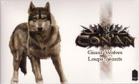 Giant Wolves (Kickstarter Exclusive)