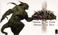 Demon of the Earth (Kickstarter Exclusive)