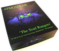 Soul Rangers, The