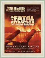 #20 w/A Fatal Attraction, The Gallipoli Campaign