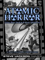 Atomic Horror (2nd Edition)