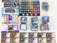 Among the Stars Collection #4 - Base Game + 2 Expansions!