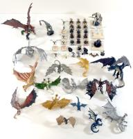 D&D Attack Wing Collection #5 - Over 45 Figures!