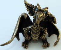 Attitude Dragon
