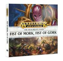 Realmgate Wars, The - Fist of Mork, Fist of Gork
