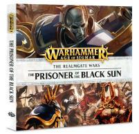 Realmgate Wars, The - The Prisoner of the Black Sun