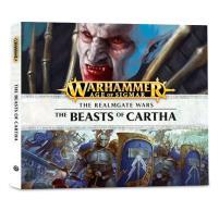 Realmgate Wars, The - The Beasts of Cartha