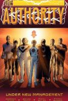 Authority, The - Under New Management