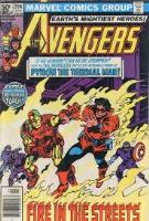 Avengers, The Collection - 7 Issues!