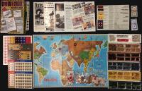 Axis & Allies Collection, Base Game + Expansion!