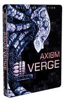 Axiom - Verge (Collector's Edition)