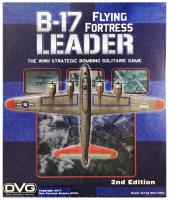 B-17 Flying Fortress Leader (2nd Edition)