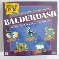 Balderdash
