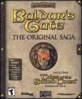 Baldur's Gate - The Original Saga w/Tales of the Sword Coast Expansion