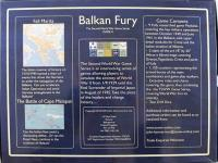 Balkan Fury (Limited Edition)
