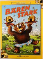 Baren Stark (Strong Stuff)