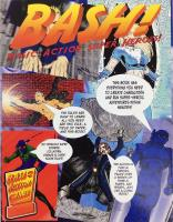 Basic Action Super Heroes! (1st Edition)