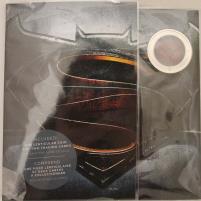 Batman vs. Superman Coin and Card Set