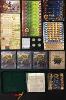 Battlelore Mega Collection #5 - 2 Core Game + 30 Expansions!