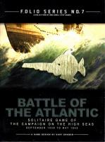 Folio Series #7 - Battle of the Atlantic