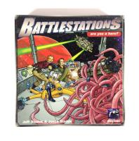 Battlestations Collection 2 - 2 Base Games + 4 Expansions!