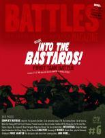 #6 w/Into the Bastards!
