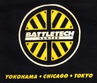 Battletech Center T-Shirt (XL)