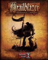 Trailblazer - New Horizons in 3.5 Roleplaying